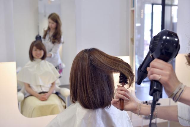 美容室を高槻市の近くで探している方は…茨木市のプライベートサロン【Affable-Nene】へ